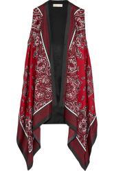 23-MICHAEL-Michael-Kors-women-s-bandana-print-sateen-vest-1
