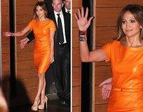 jennifer-lopez-vestido-laranja
