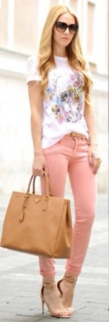 vcc-rose com tshirt