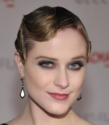 LOS ANGELES, CA - NOVEMBER 05: Actress Evan Rachel Wood attends LACMA Art + Film Gala Honoring Clint Eastwood and John Baldessari Presented By Gucci at Los Angeles County Museum of Art on November 5, 2011 in Los Angeles, California. (Photo by John Shearer/Getty Images for LACMA)