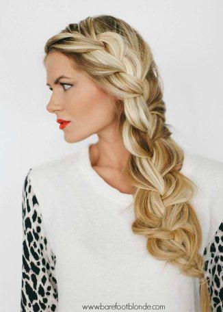 penteado-com-trança-larga