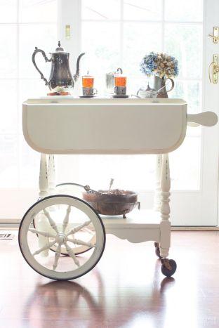 Tea-Cart